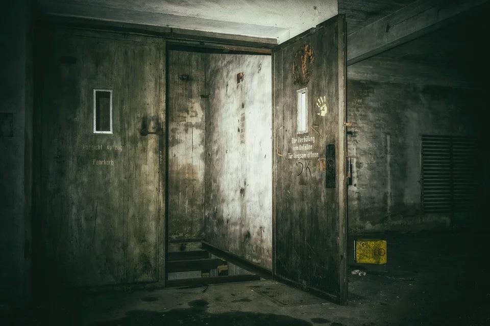 Megjelenés | Éjszakai felvétel – misztikus fantasy