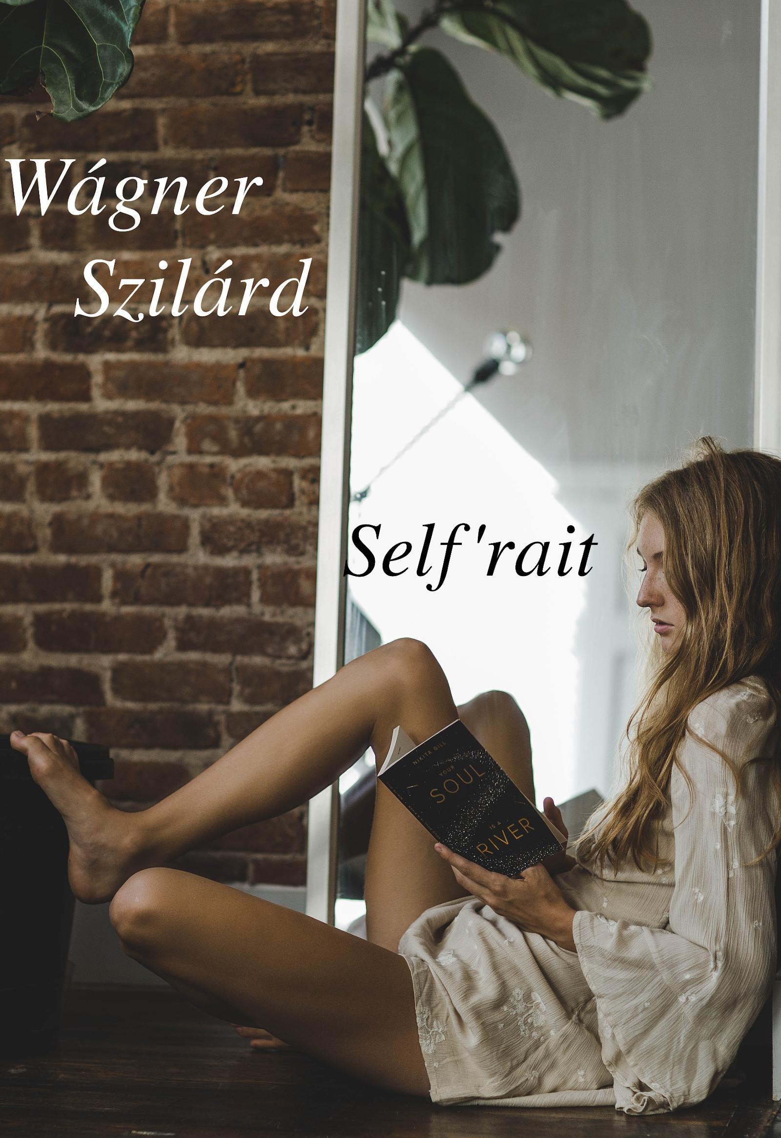 Wágner Szilárd - Self'rait